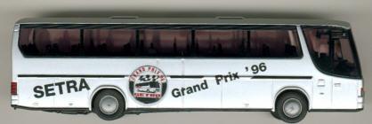Rietze Setra S 315 HD SETRA Grand Prix '96