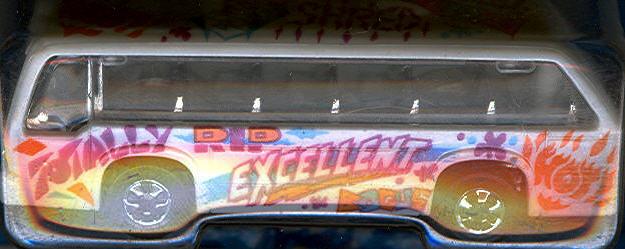 Mattel Rapid Transit EXCELLENT