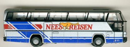Rietze Neoplan-Cityliner NEES REISEN