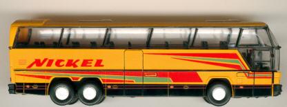 Rietze Neoplan-Cityliner Nickel