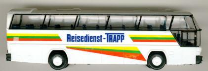 Rietze Neoplan-Cityliner Reisedienst Trapp