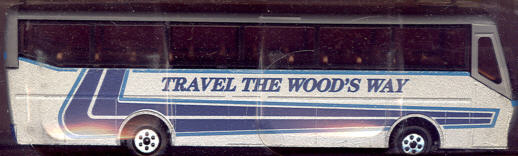 Efsi Bova-Bus TRAVEL THE WOODS WAY