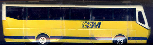 Efsi Bova-Bus GSM