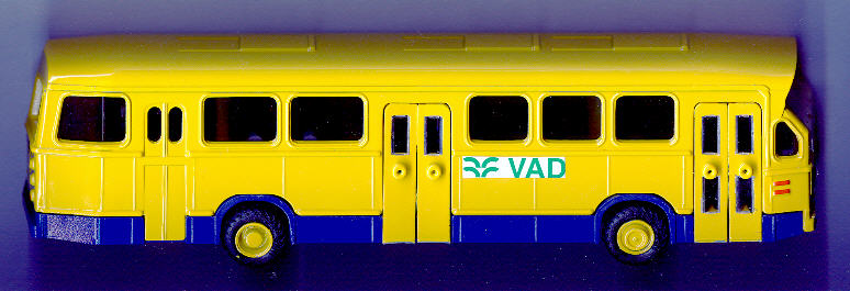 Lion-Toys  DAF-Citybus VAD