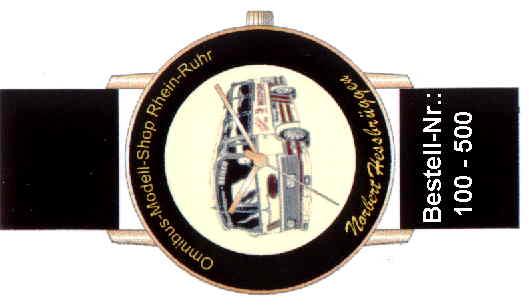Armbanduhr OMS